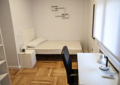 Habitación estudiante.