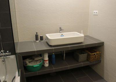 Lavabo baño principal